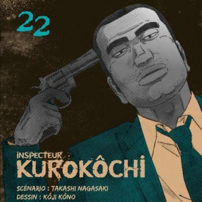 Inspecteur Kurokôchi T22 (28/05/20)