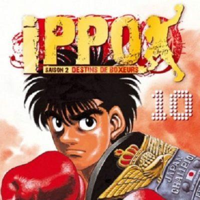Ippo T10 S2