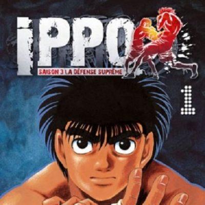 Ippo T1 S3