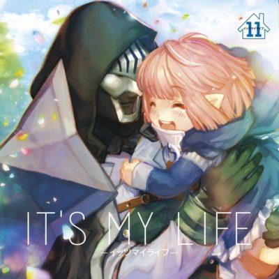It's My Life T11