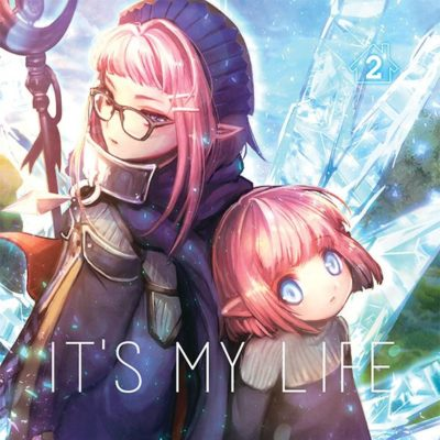 It's My Life T2