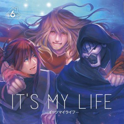 It's My Life T6