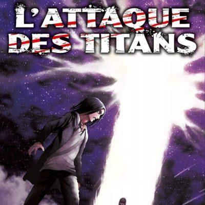 L'Attaque des Titans T30 (27/05/20)