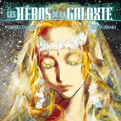 Les Héros de la Galaxie T4
