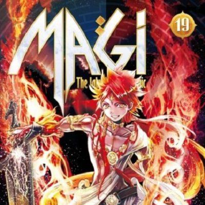 Magi T19