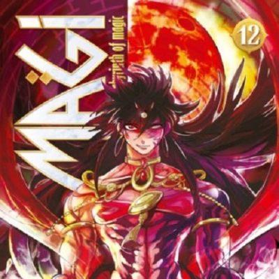 Magi T12