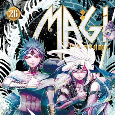 Magi T26