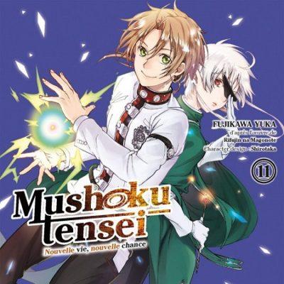 Mushoku Tensei T11