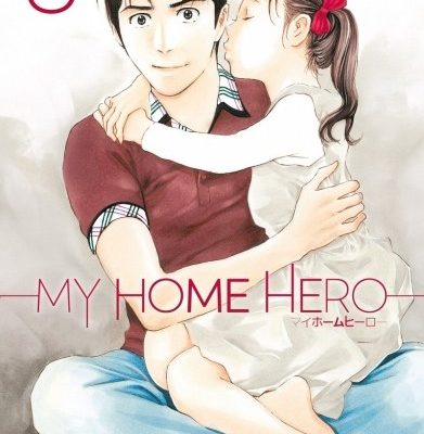 My Home Hero T8 (28/05/20)