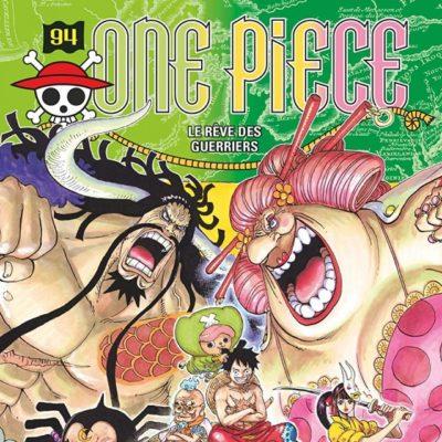 One Piece T94 (27/05/20)
