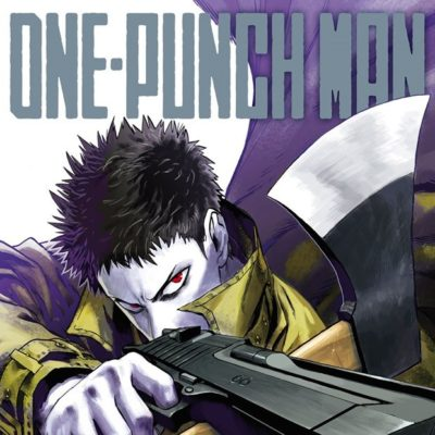 One-Punch Man T17