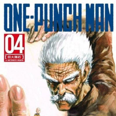 One-Punch ManT4