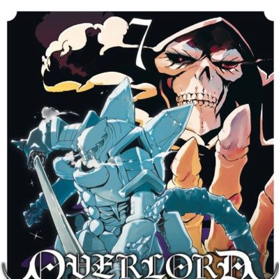 Overlord T7