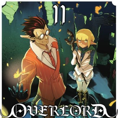 Overlord T11