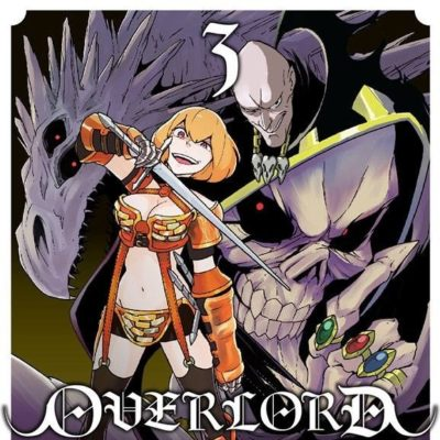 Overlord T3