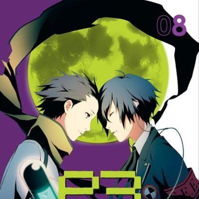 Persona 3 T8 (28/05/20)