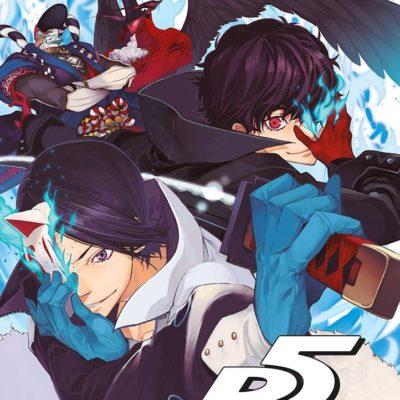 Persona 5 T3 (28/05/20)