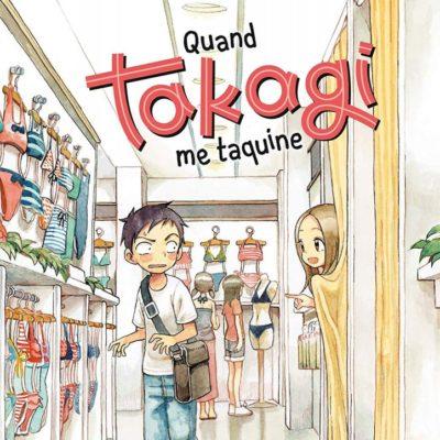 Quand Takagi me taquine T5 (03/06/2020)