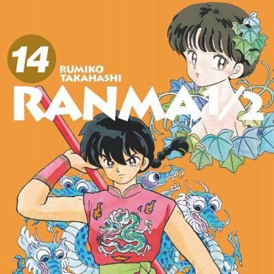 Ranma 1/2 T14 (27/05/20)