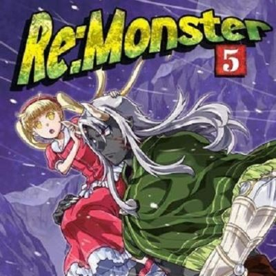 Re:Monster T5 (29/05/20)