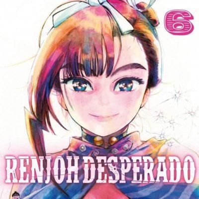 Renjoh Desperado T6
