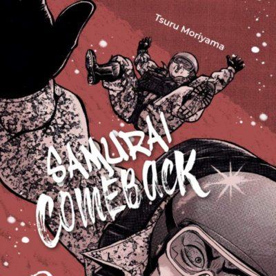 Samurai Comeback T2 (04/06/2020)