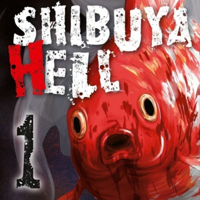 Shibuya Hell T1 (03/06/2020)