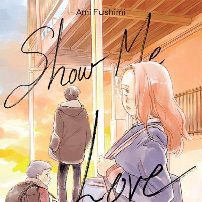 Show Me Love (28/05/20)