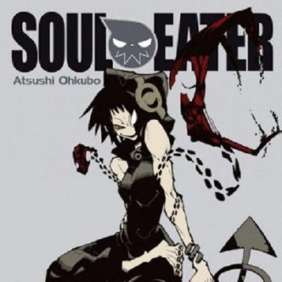 Soul Eater T20