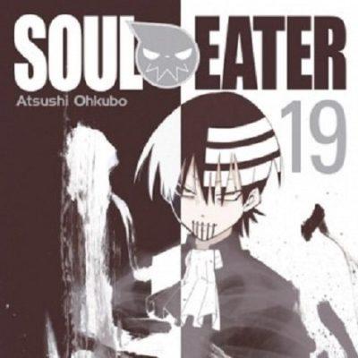Soul Eater T19