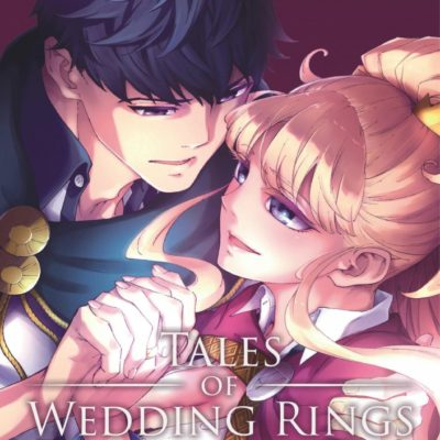 Tales of Wedding Rings T8 (05/06/2020)