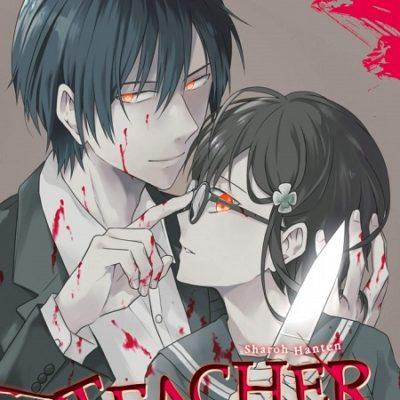 Teacher Killer T4