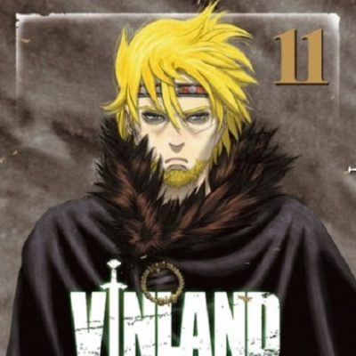 Vinland Saga T11