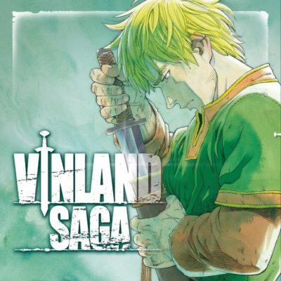 Vinland Saga T20