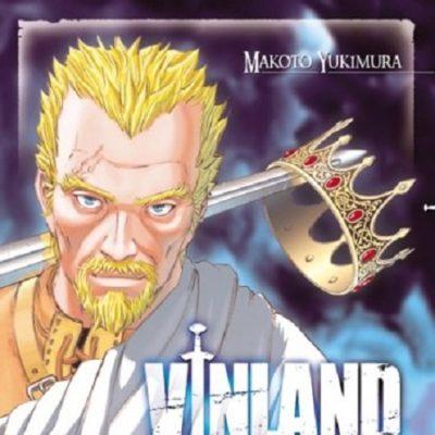 Vinland Saga T8