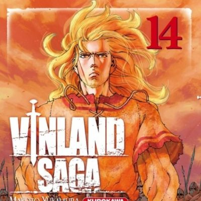 Vinland Saga T14