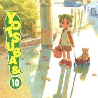 Yotsuba& T10