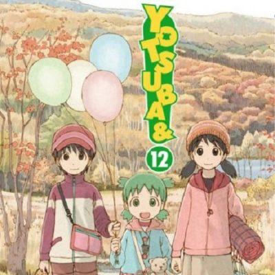 Yotsuba& T12