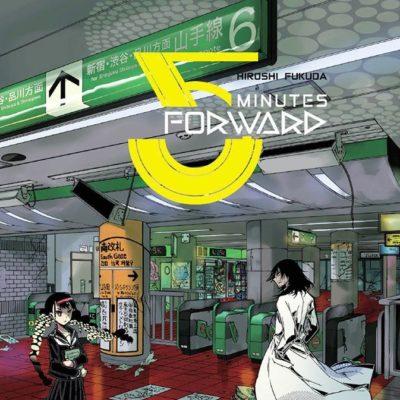 5 Minutes Forward T2
