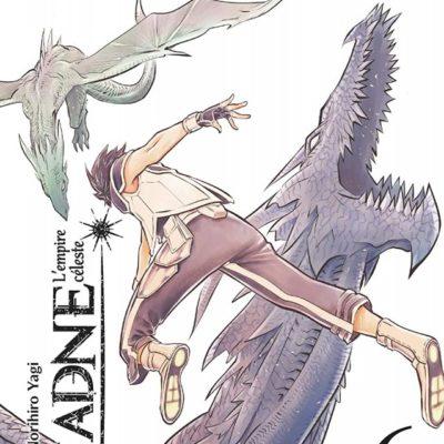 Ariadne, L'empire céleste T6 (17/06/2020)