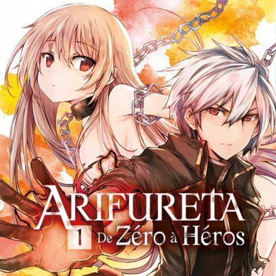 Arifureta T1 (01/07/2020)