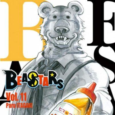 BEASTARS T11 (02/07/2020)