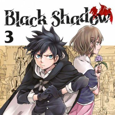 Black Shadow T3
