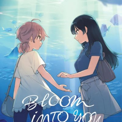 Bloom into you T5 (12/06/2020)