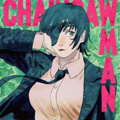 Chainsaw Man T3 (01/07/2020)
