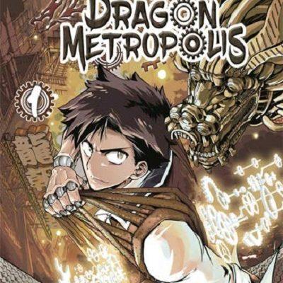 Dragon Metropolis T1 (12/06/2020)