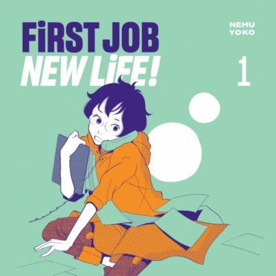 First Job New Life ! T1 (03/07/2020)