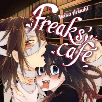 Freak's Café T4 (02/07/2020)