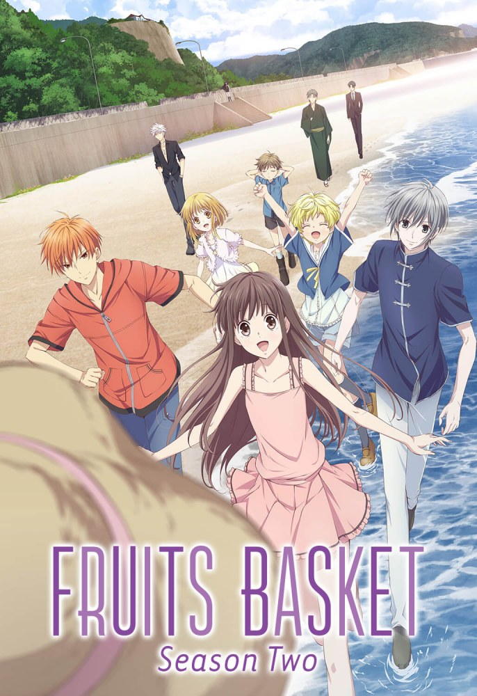 Fruits Basket ADN