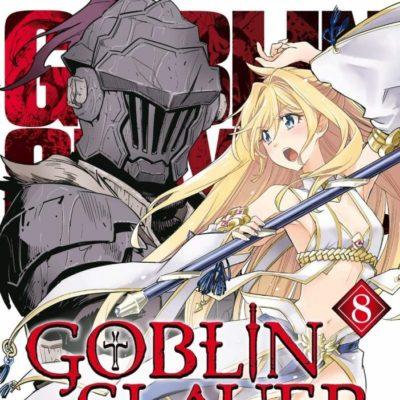Goblin Slayer T8 (18/06/2020)
